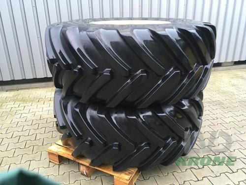 Michelin 600r34 710r42 Spelle
