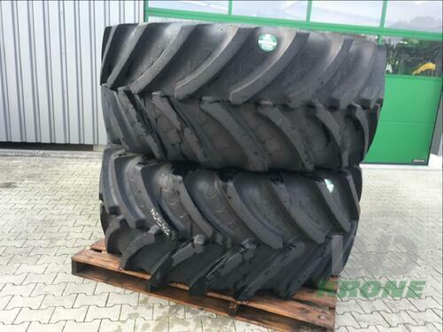 BKT 800/70r38 Spelle