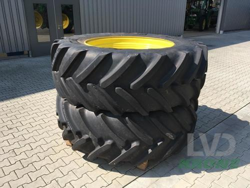 Michelin 600r28 / 650r42 Year of Build 2015 Spelle