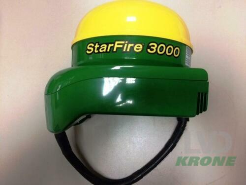 John Deere SF3000