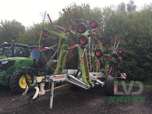 Claas Liner 3500 Year of Build 2012 Spelle