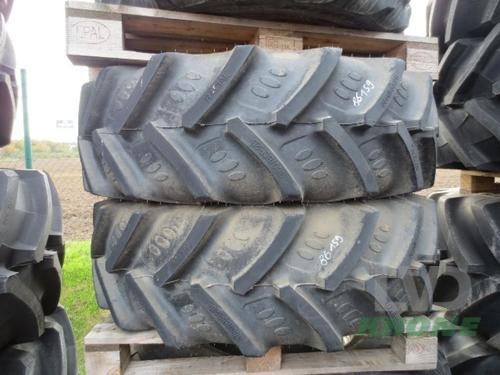 BKT 380/85r28 Bkt Year of Build 2015 Spelle