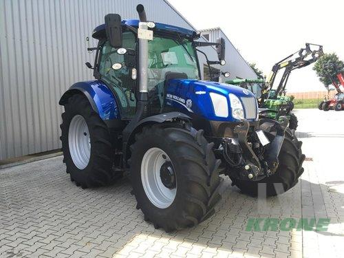 New Holland T 6.160 Baujahr 2014 Spelle