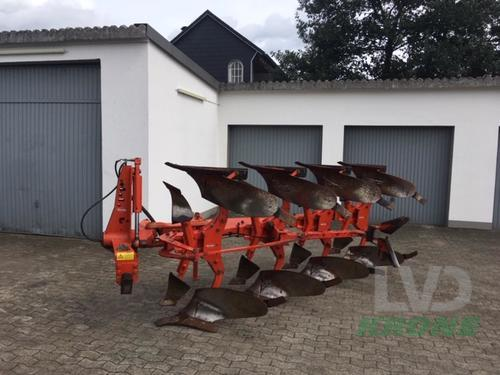 Kuhn MULTIMASTER 121-4ET