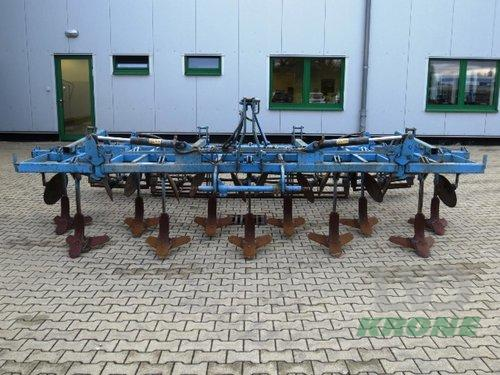 Lemken - Smaragd 90/470 K