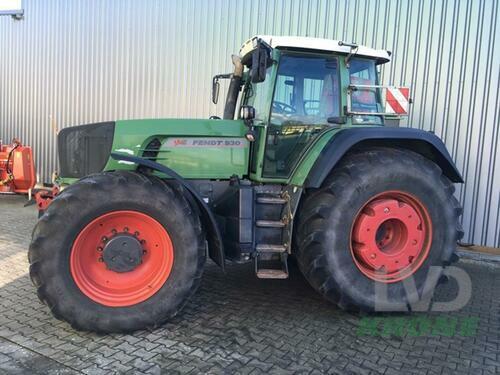 Traktor Fendt - 930 Vario TMS
