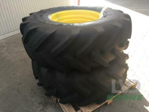 Michelin 520/80r26 Spelle