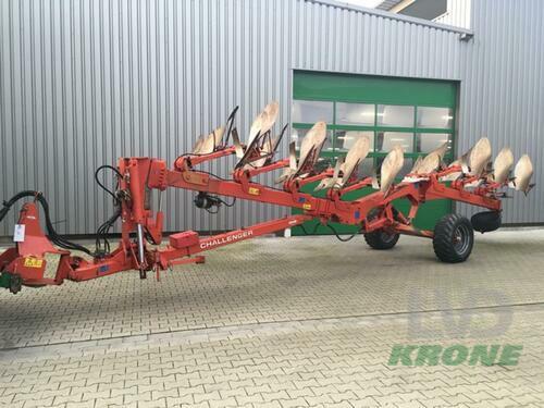 Kuhn Challenger 7 H43