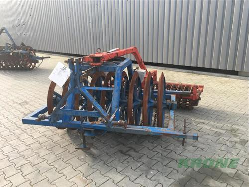 Rabe Upe 900/9 Spelle