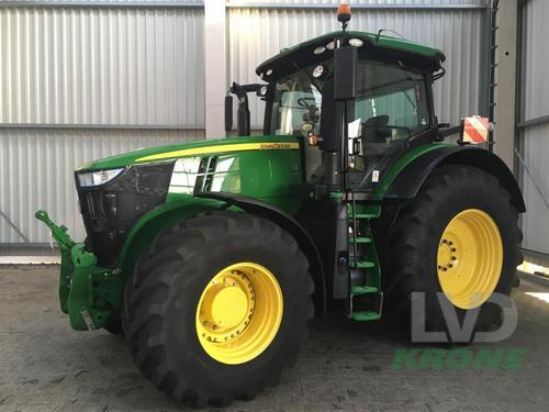 John Deere 7290R Year of Build 2018 Spelle