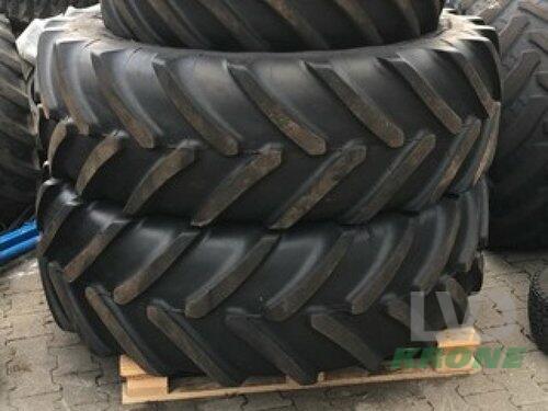 Michelin 540/65 R38 Baujahr 2014 Spelle