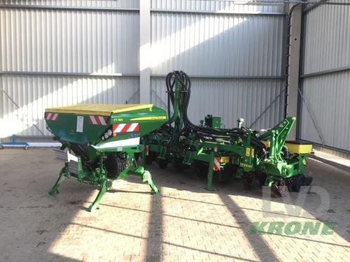 John Deere 1725nt + Ft 180 Year of Build 2017 Spelle