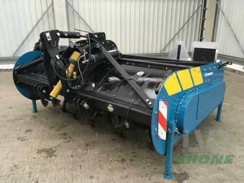 Imants 48 Sx 300 H Anul fabricaţiei 2018 Spelle