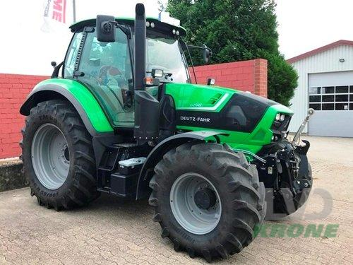 Deutz-Fahr Agrotron 6140 Year of Build 2015 Spelle