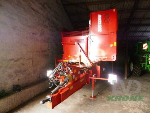 Grimme Se 150/60 Рік виробництва 2018 Spelle