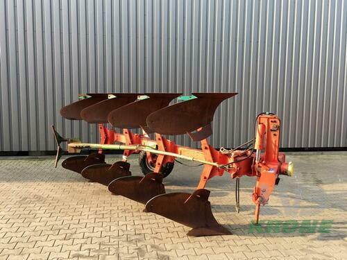 Krone Mustang Sl 140/4 Spelle