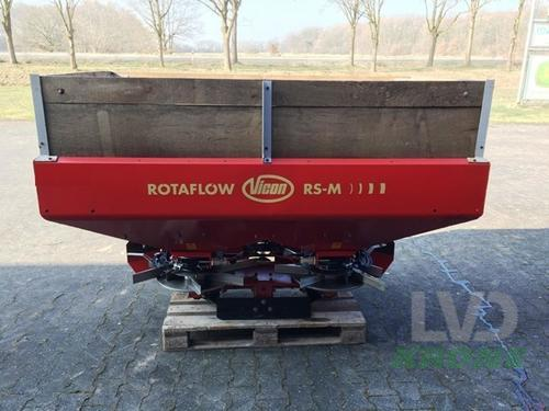 Vicon Rotaflow Rs-M Rok výroby 2003 Spelle