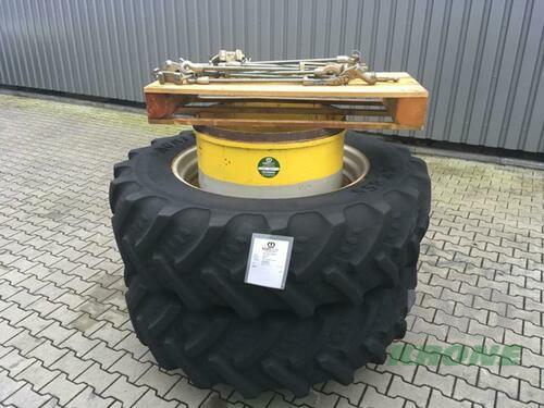 BKT 420/85r38 Spelle