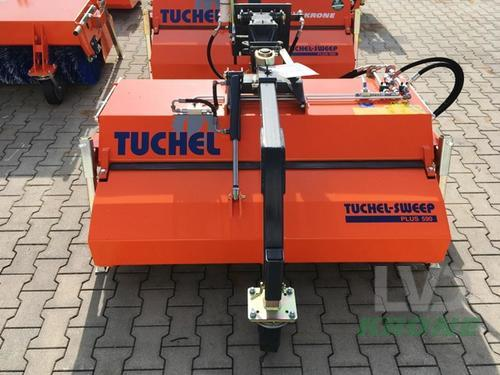 Tuchel Plus 590 - 150 Cm Year of Build 2018 Spelle