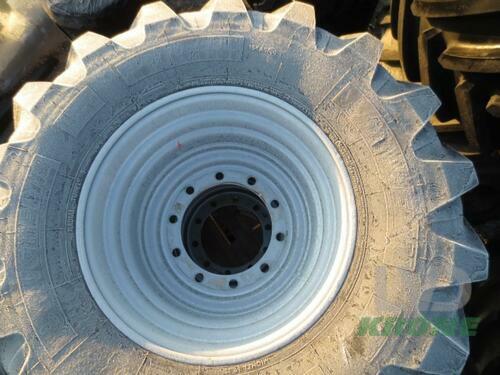 Michelin 500/70-24 Год выпуска 2018 Spelle