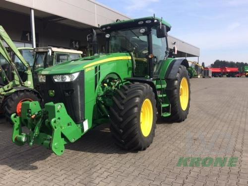 John Deere 8360R Year of Build 2014 Spelle