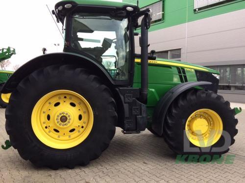 John Deere 7250R Year of Build 2015 Spelle