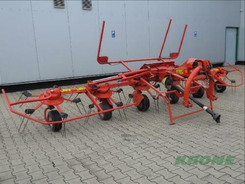 Kuhn Gf 580 1hh Año de fabricación 2006 Spelle