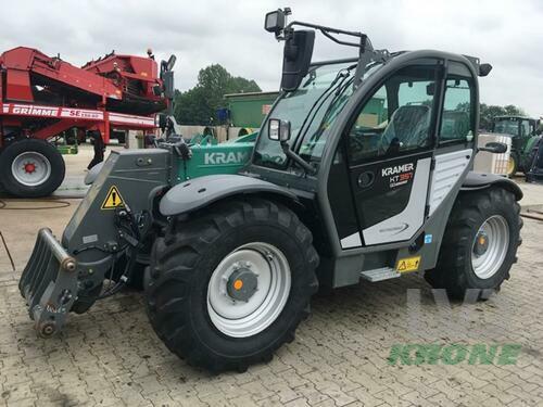 Kramer Kt357 Baujahr 2018 Allrad