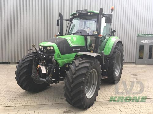 Deutz-Fahr 6210 C Shift Год выпуска 2015 Spelle