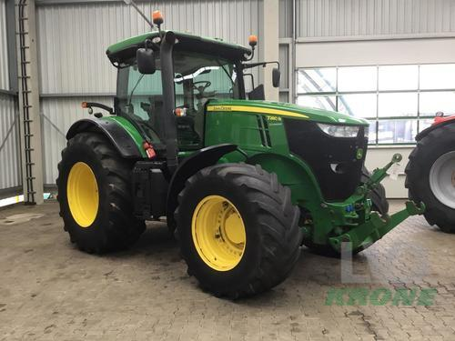 John Deere 7280R Year of Build 2013 Spelle