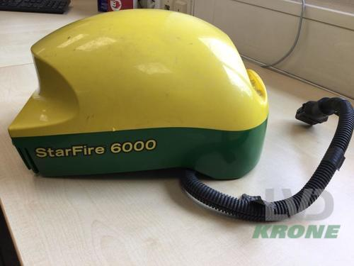 John Deere - SF 6000