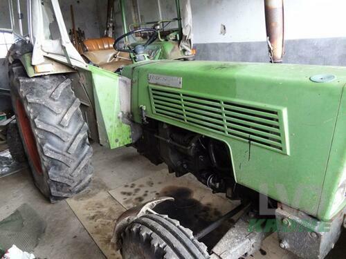Fendt Farmer 103 S Baujahr 1976 Spelle