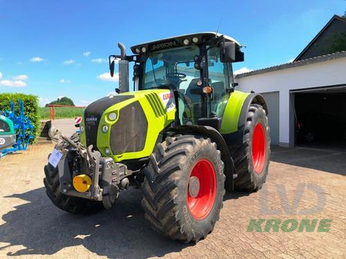 Claas Arion 540 Cebis