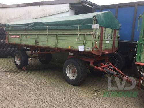 Farm 6000k Rok produkcji 1981 Spelle