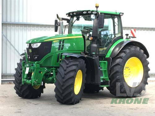 John Deere 6250R Year of Build 2020 Spelle