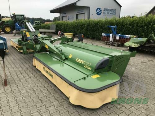 Krone Ec B 870 Cv Heck Bouwjaar 2019 Spelle