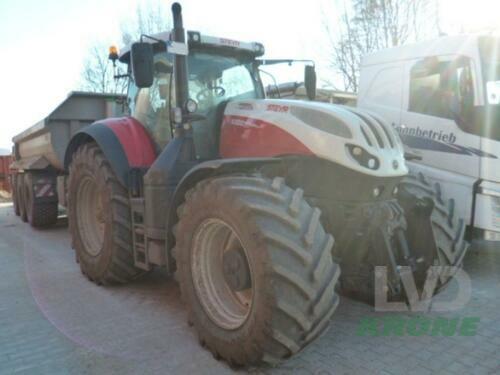Steyr 6300 Terrus CVT