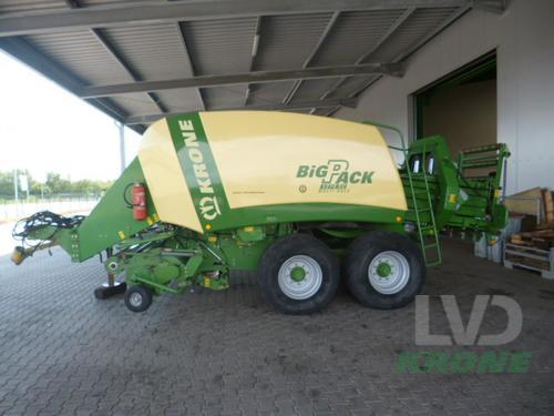 Krone BP 1270 XC Multibale
