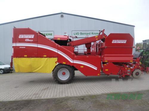 Grimme Se 150-60 Nb Year of Build 2020 Spelle