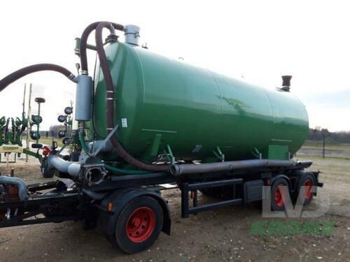 Wienhoff 22.000 Liter Spelle