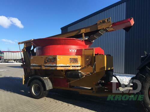 Haybuster H1130 Biomassenmühle Årsmodell 2018 Spelle