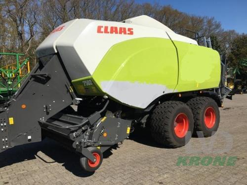 Claas 5300 Rok výroby 2019 Spelle