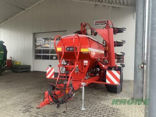 Horsch Maistro 8 Cc Rok výroby 2013 Spelle