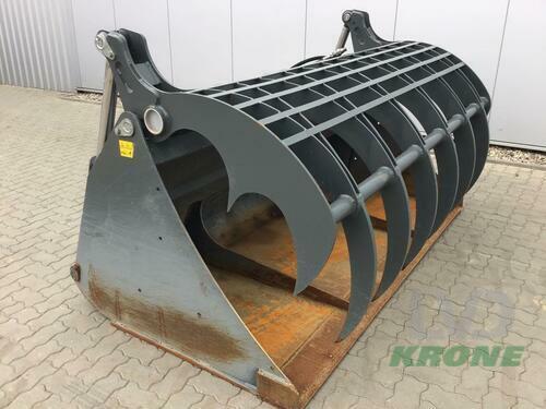 Kock & Sohn 2400 mm