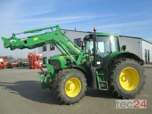 Traktor John Deere 7530 Premium Bild 0