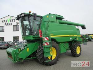 John Deere T660i Imagine 0