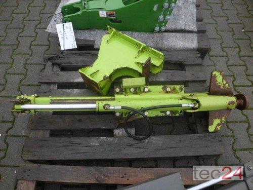 Claas Hydr. Pick-Up Hitch Год выпуска 1999 Emsbüren