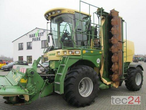 Krone Big M 400 Cv Årsmodell 2011 Emsbüren