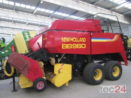 New Holland BB 960 RT