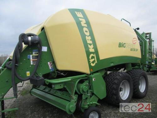 Krone Big Pack 1290 HDP HS
